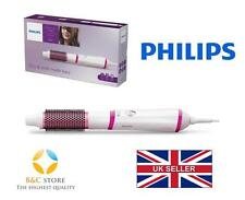 #!Philips HP8660/00 Essential Care Airstyler protect Hair brush natural look !