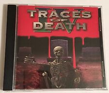 Traces of Death IV Soundtrack CD Hypocrisy Dissection Dismember 187 Crew 4 Faces