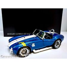 Shelby Cobra 427S/C (diecast with opening features) KYOSHO MODELS 1/18