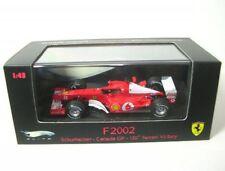 Ferrari F 2002 No. 1 M. Schumacher GP Canada 2002