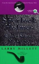 Sherlock Holmes and the Rune Stone Mystery by Millett, Larry