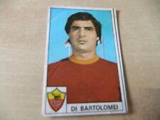 EDIS CALCIATORI 1977-78 STICKER 329 DI BARTOLOMEI AS ROMA