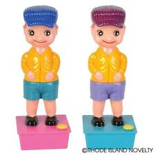 CLASSIC GAG: funny pee pee boy wee wee water squirter 7.5inch.