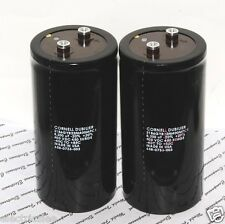 1pcs - CDE 8200uF 400V 3186 Screw Terminal Capacitor -3186GY822M400MPC1 (BOX010)