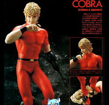 Movie Space Adventure Cobra 1/8 Vinyl model kit