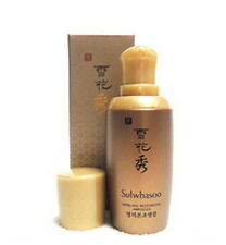 Sulwhasoo Herblinic Restorative Ampoules 5ml * 1ea + Free Gift