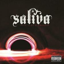 SALIVA - LOVE,LIES AND THERAPY    - CD NEU