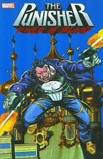 The Punisher: River of Blood Softcover Graphic Novel by Marvel