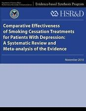 Comparative Effectiveness of Smoking Cessation Treatments for Patients with...