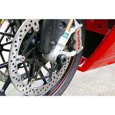 Sato Racing Front Axle Slider for Ducati 1098 1198 848 Multistrada 1200