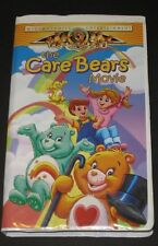 The Care Bears VHS Movie - Clamshell