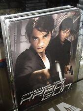 Hard Gun (DVD) Tony Jaa, Panna Rittikrai, BRAND NEW!