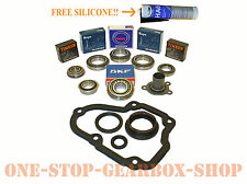 Audi A2 / A3 02J 5 speed Gearbox Bearing & Oil Seal Rebuild Kit 1997/2005 (O2J)
