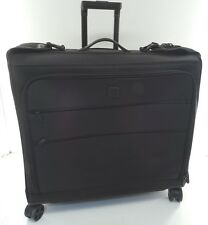 NEW - Victorinox Swiss Army Deluxe Lexicon Garment Bag - Black