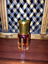 AGARWOOD MUSK  OIL PURE ARABIAN  PERFUME OIL 6ML