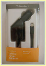 BlackBerry Vehicle Power Adapter Mini USB