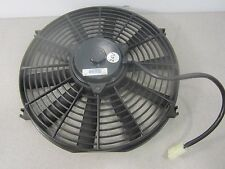 "ACME 24 Volt Electric Cooling Fan 12"" Blade Dia. NOS"