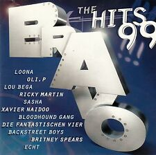 BRAVO-The Hits 99/2 CD-Set