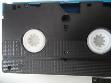WWF Survivor Series 89 1989 original WWE Wrestling VHS Tape + Hülle