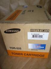 Samsung (SF5800D5 ) TDR-525 Black Laser Toner Cartridge Genuine