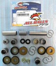 Suzuki RM125 RM250 1990 ALL BALLS Swingarm Linkage Kit