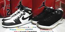 Nike Air Jordan Retro 22/1 CDP sz 13 XXII I pinnacle levis banned xi iv iii xx2