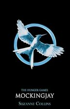 NEW Mockingjay by Suzanne Collins BOOK (Paperback) Free P&H