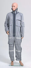 Airwolf Flightsuit Jumpsuit Costume Uniform Flight Suit