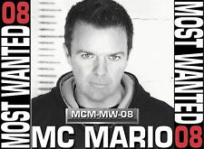 Most Wanted 2008 2008 by Mc Mario