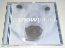 SNOW PATROL - ONE NIGHT IS NOT ENOUGH - 2001 UK CD SINGLE