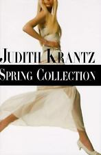 Spring Collection by Judith Krantz 1996 Galmour Fashion