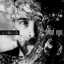 BLIND EGO - Liquid -- CD  NEU & OVP VVK 21.10.2016