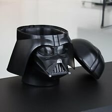 LEGO STAR WARS DARTH VADER STORAGE HEAD LARGE BOYS BRAND NEW IN BOX FREE P&P