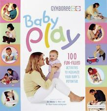 Baby Play Gymboree - Masi Ph.D, Wendy - Paperback