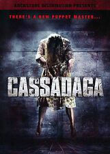 Cassadaga USED VERY GOOD DVD