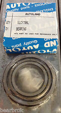 Land Rover Taper Roller Bearing for LT77 Gearbox : ULC1796L