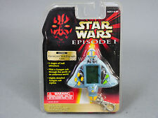 Vintage Tiger STAR WARS GUNGAN SUB ESCAPE Electronic Game *SEALED* #d1
