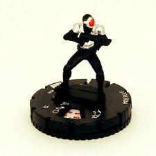 HEROCLIX DC THE FLASH - #009 Mob Rule *C*