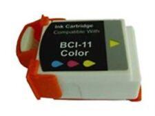 - BJC 55 Cartuccia Compatibile Stampanti Canon BCI-11C Colori