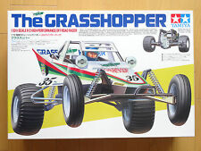 TAMIYA 1/10 The GRASSHOPPER RC kit