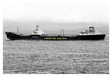 mc3014 - Texaco Oil Tanker - Texaco Norge - photo 6x4