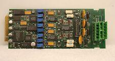 Bristol Babcock 395317-01-0 Analog Output Board 2-18-97 #2