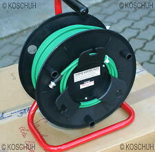 50m 3G-SDI 1080p BNC Video Kabel HDTV HD-SDI Cable Drum