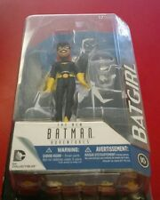 DC COLLECTIBLES BATMAN THE ANIMATED SERIES Figure 16 Batgirl New Sealed