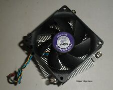 Lenovo ThinkStation P300 Heatsink w/ 4-Pin Fan 03T7335