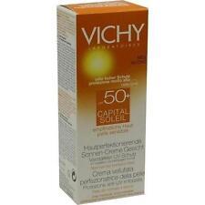 VICHY CAPITAL SOLEIL Gesicht 50+ 50 ml PZN 1843249