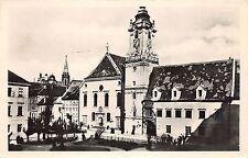 B65140 Stara radnica Bratislava   slovakia