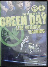 Green Day - Life Without Warning (DVD, 2008)