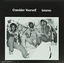 Consider Yourself * by The Inturns (Vinyl, Jan-2015, Pressure Sounds)