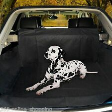 2 IN 1 WATERPROOF CAR REAR BACK SEAT COVER PET DOG PROTECTOR CAR BOOT MAT LINER